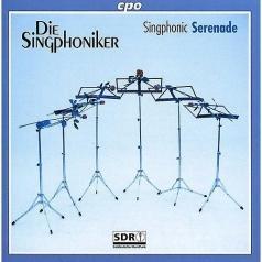 Franz Abt (Франц Абт): Singphonic Serenade