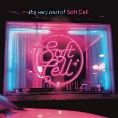 Soft Cell (Софт Селл): The Very Best Of Soft Cell