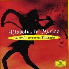 Salvatore Accardo (Сальваторе Аккардо): Paganini: Diabolus In Musica