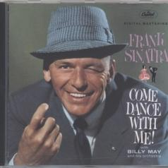 Frank Sinatra (Фрэнк Синатра): Come Dance With Me