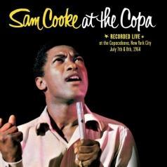 Sam Cooke (Сэм Кук): At The Copa