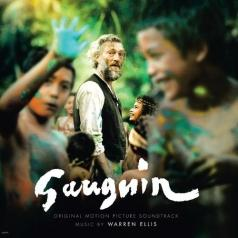 Warren Ellis (Уоррен Эллис): Gauguin