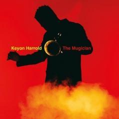Keyon Harrold (Кейон Харролд): The Mugician