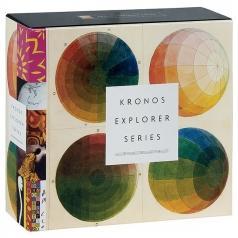 Kronos Quartet (Кронос-квартет): Kronos Explorer Series