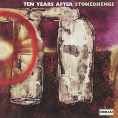 Ten Years After (Тен Ерс Афтер): Stonedhenge