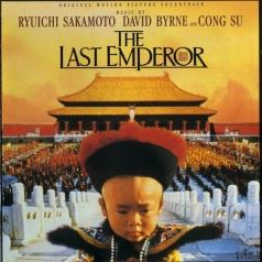 The Last Emperor (David Byrne; Ryuichi Sakamoto)
