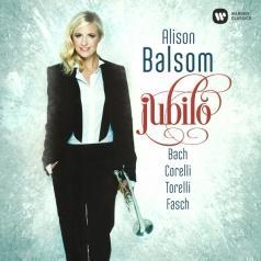Jubilo - Fasch, Corelli, Torelli, Bach