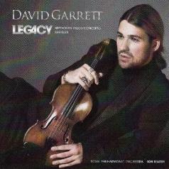 David Garrett (Дэвид Гарретт): Legacy