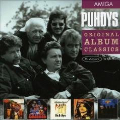Puhdys: Original Album Classics