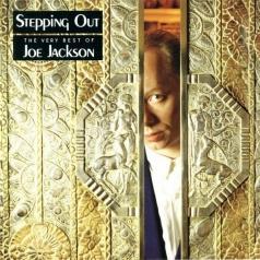 Joe Jackson (Джо Джексон): Stepping Out - The Very Best Of Joe Jackson