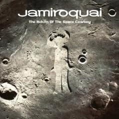 Jamiroquai (Джемирокуай): The Return Of The Space Cowboy