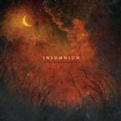 Insomnium (Инсомниум): Above The Weeping World