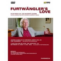 Jan Schmidt-Garre (ЯнШмидт): Furtwangler's Love