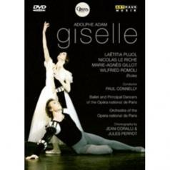 Giselle - Adam - Paris