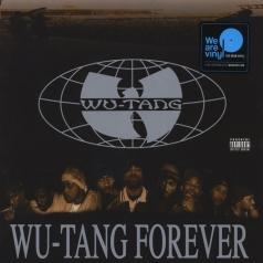 Wu Tang Clan: Wu Tang Forever