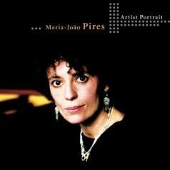 Maria Joao Pires (Мария Жуан Пиреш): Artist Portrait