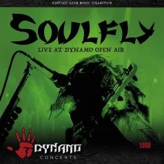 Soulfly (Соулфлай): Live At Dynamo Open Air 1998