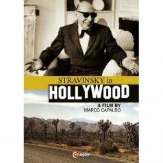 RobertCraft: Stravinsky In Hollywood