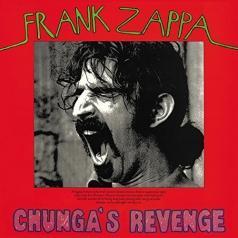 Zappa Frank (Фрэнк Заппа): Chunga's Revenge
