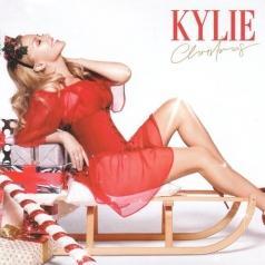 Kylie Minogue (Кайли Миноуг): Kylie Christmas