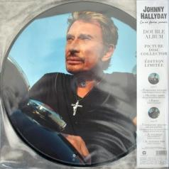 Johnny Hallyday (Джонни Холлидей): Ca Ne Finira Jamais