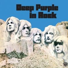 Deep Purple (Дип Перпл): In Rock