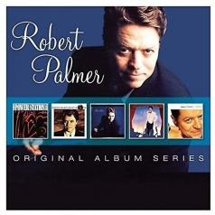 Robert Palmer (Роберт Палмер): Original Album Series