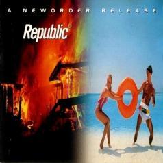 New Order (Нью Ордер): Republic