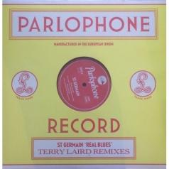 St Germain: Real Blues (Terry Laird Remixes)