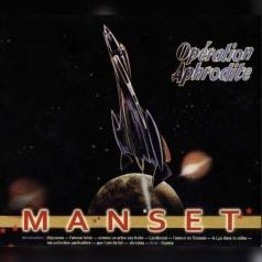 Gerard Manset: Operation Aphrodite