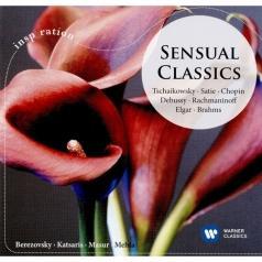 Katsaris Masur (Сиприан Кацарис): Sensual Classics