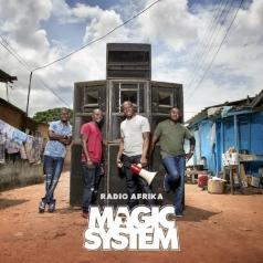 Magic System (Меджик Систем): Radio Africa