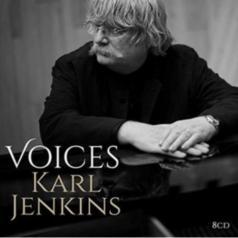 Karl Jenkins (Карл Дженкинс): Voices