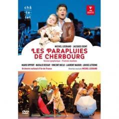 Natalie Michel (Натали Мишель): Les Parapluies De Cherbourg (Live From Paris' Châtelet Theatre, 2014)