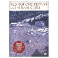 Red Hot Chili Peppers (Ред Хот Чили Пеперс): Live At Slane Castle