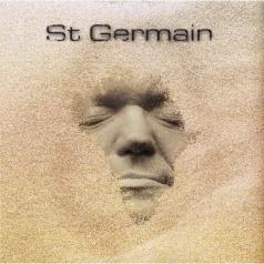 St. Germain (Сен-Жермен): Real Blues