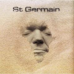 St. Germain (Сен-Жермен): Real Blues
