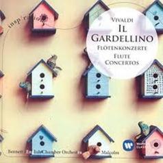 Il Gardellino - Flute Concertos