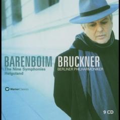 Daniel Barenboim (Даниэль Баренбойм): Symphonies Nos 1 - 9