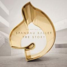 Spandau Ballet: The Story - The Very Best Of