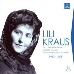 Lili Kraus (Лили Краус): Great Recordings