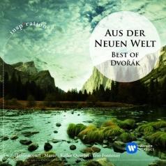Nikolaus Harnoncourt (Николаус Арнонкур): Best Of Dvorak: From The New World