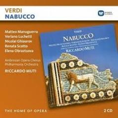 Paolo Silveri (Паоло Силвери): Nabucco