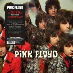 Pink Floyd (Пинк Флойд): The Piper At The Gates Of Dawn
