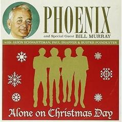 Phoenix (Феникс): Alone On Christmas Day