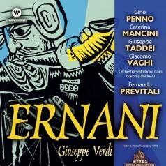 Cetra Verdi Collection: Ernani