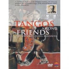 DanielBaremboim (Даниэль Барембоим): Tango Among Friends
