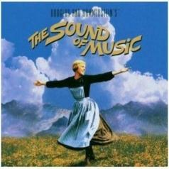 Richard Rodgers (Ричард Роджерс): The Sound Of Music