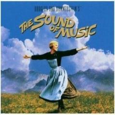 Original Broadway Cast (Оригинал Бродвей Каст): The Sound Of Music