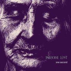 Paradise Lost (Парадиз Лост): One Second